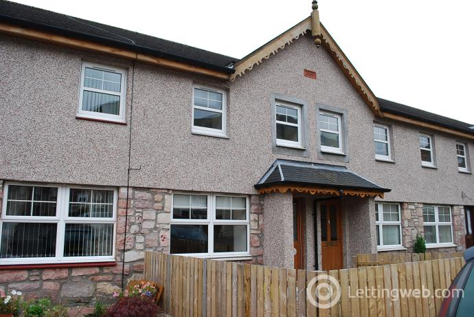 Property to rent in Henry Street, Alva