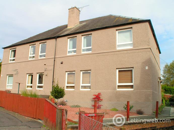 Property to rent in Greenfield Street, Alloa