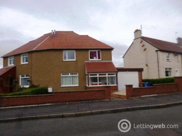 Property to rent in Deanfield Place, Bo'ness, Falkirk