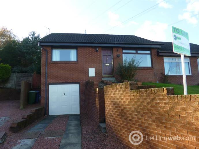 Property to rent in Brechin Drive, Polmont, Falkirk