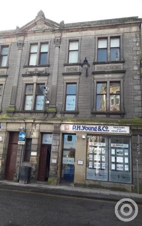 Property to rent in South Street, Bo'ness, Falkirk