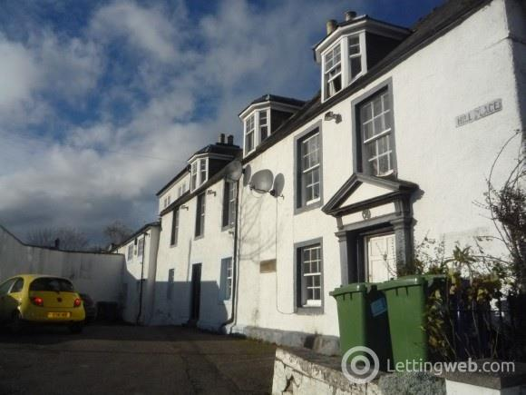 Property to rent in Hill Place, Inverness