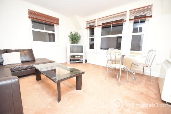 Property to rent in Margaret Street, Inverness