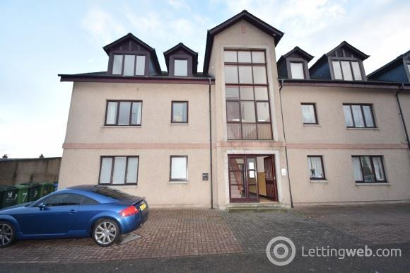 Property to rent in Telford Court, Inverness