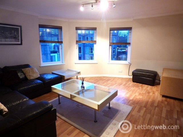 Property to rent in Carmelite Street, Aberdeen, AB11