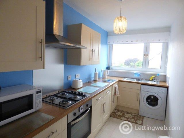 Property to rent in Ashgrove Place, Aberdeen, AB16