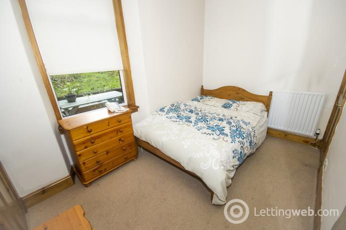 Property to rent in Whitehall Place, Aberdeen