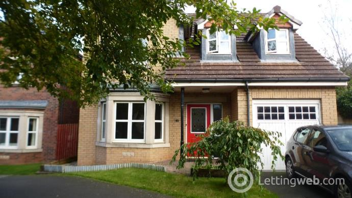 Property to rent in Muirfield Road, Dunbar, East Lothian, EH42 1GQ