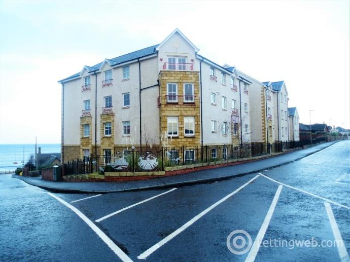 Property to rent in Roxburghe Lodge Wynd, Dunbar, East Lothian, EH42 1LP