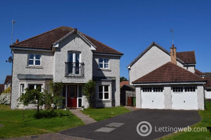 Property to rent in Muirfield Road, Dunbar, East Lothian, EH42 1GQ