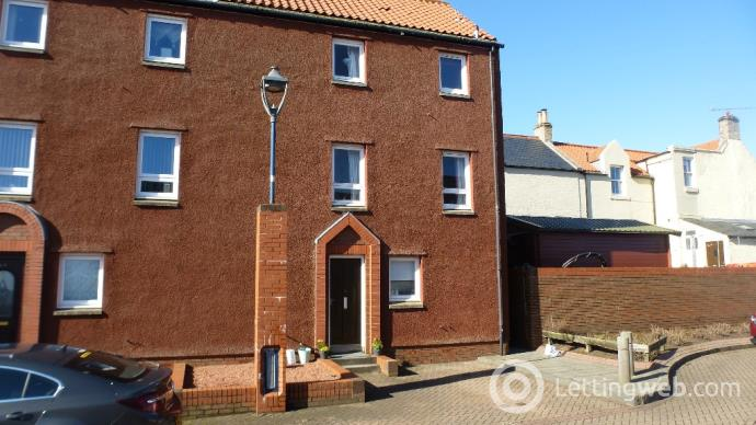 Property to rent in Woodbush Court , Dunbar, East Lothian, EH42 1JE