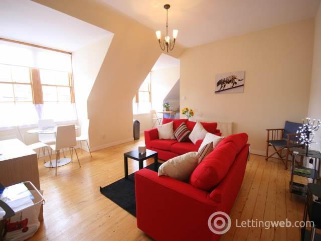 Property to rent in St.Stephen Street, Edinburgh,