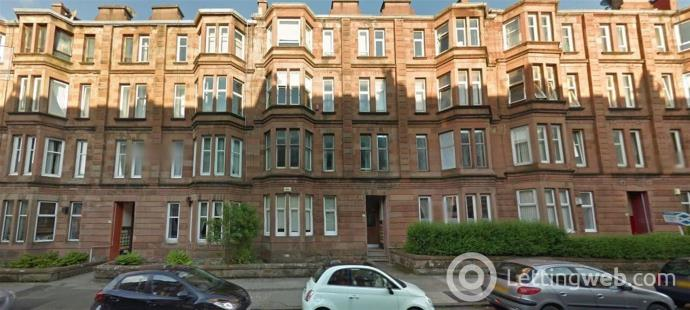 Property to rent in Copland Road, Govan, Glasgow, G51