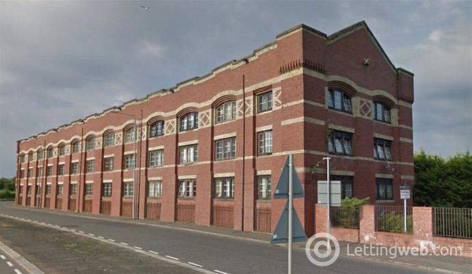 Property to rent in 20B Inchinnan Court, Inchinnan Road, Paisley, PA3