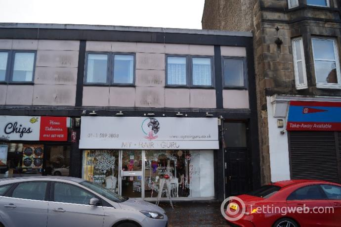 Property to rent in Glasgow Road, Paisley, Renfrewshire, PA1 3PW