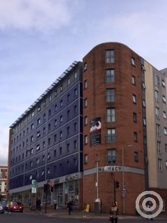 Property to rent in Blackfriars Road, Merchant City, Glasgow, G1 1QD