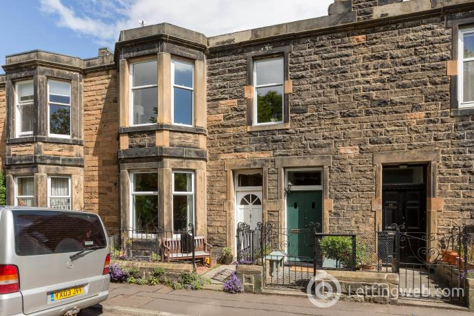 Property to rent in Joppa Terrace, Edinburgh