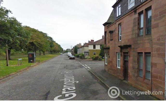 Property to rent in Grangeburn Road, Grangemouth