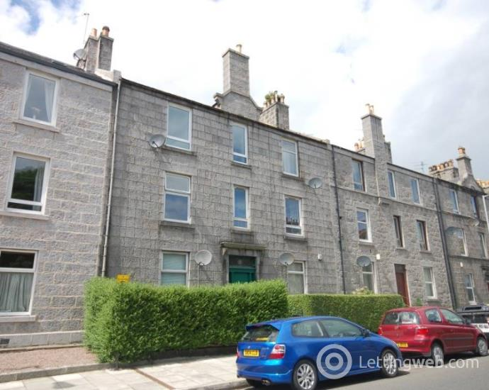 Property to rent in Roslin Street, City Centre, Aberdeen, AB24 5NT