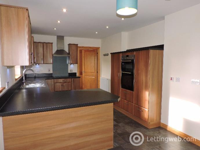 Property to rent in Beechcroft Gardens, Insch, Aberdeenshire, AB52 6WF
