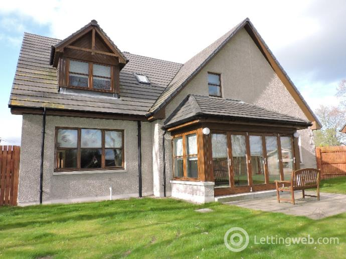 Property to rent in Midmill, Kintore, Aberdeenshire, AB51 0UY