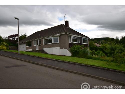 Property to rent in Ochilview Gardens, Crieff, PH7