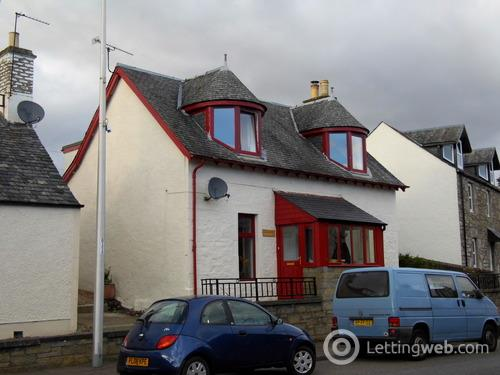 Property to rent in Townhead , Auchterarder, PH3