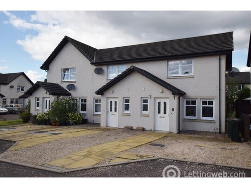 Property to rent in Tiree Place, Crieff, PH7