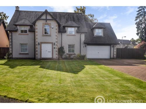 Property to rent in Druids Park, Murthly, PH1