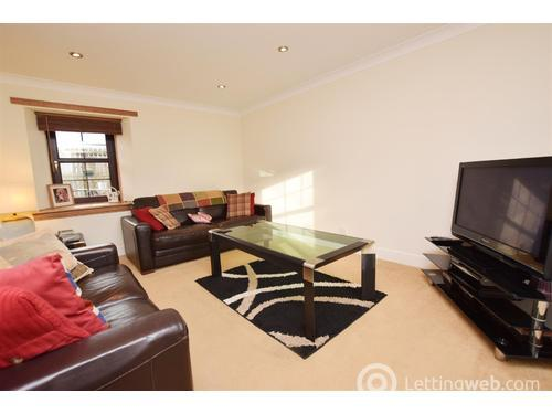 Property to rent in Leighton Square, Alyth , PH11