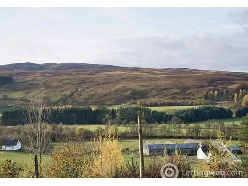 Property to rent in Ballintuim, BLAIRGOWRIE, PH10