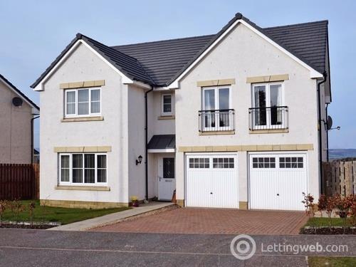 Property to rent in Benton Road, Auchterarder, PH3