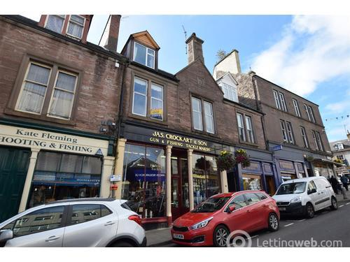 Property to rent in Allan Street , Blairgowrie, PH10