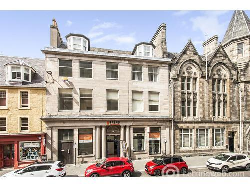 Property to rent in High Street, Perth, PH1