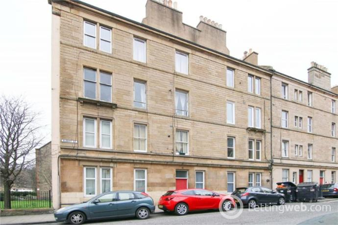 Property to rent in Albert Street, Leith Walk, Edinburgh, EH7 5LT