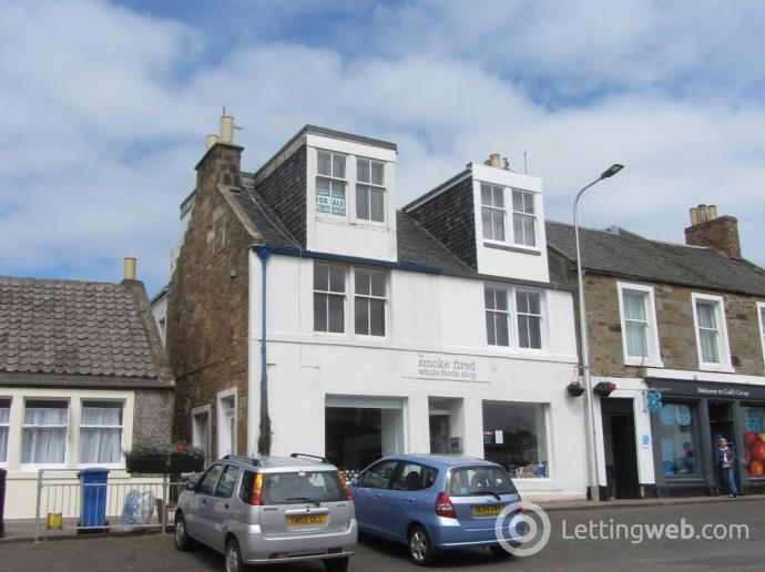 Property to rent in High Street North, Crail
