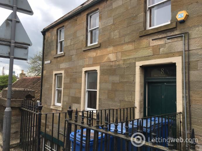 Property to rent in Southbridge, Cupar