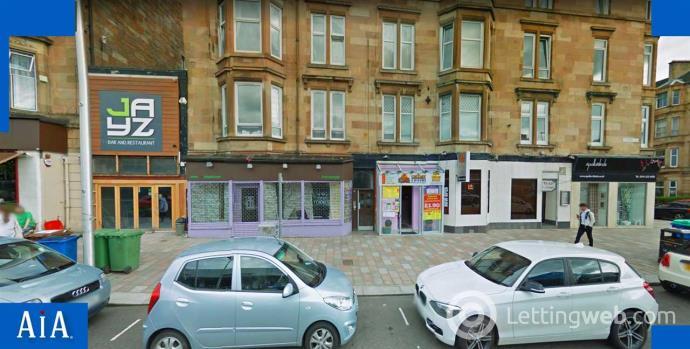 Property to rent in Kilmarnock Road, Shawlands, Glasgow