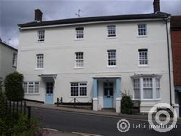 Property to rent in Kingsbury Court, Kingsbury Street, Marlborough
