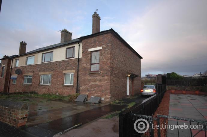 Property to rent in New Hunterfield, Gorebridge