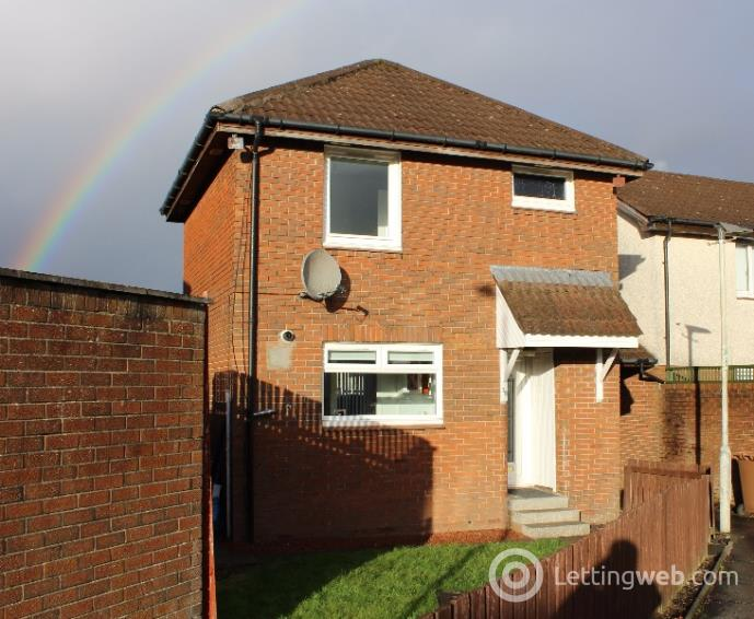 Property to rent in Frood Street, Motherwell, North Lanarkshire, ML1 3TA