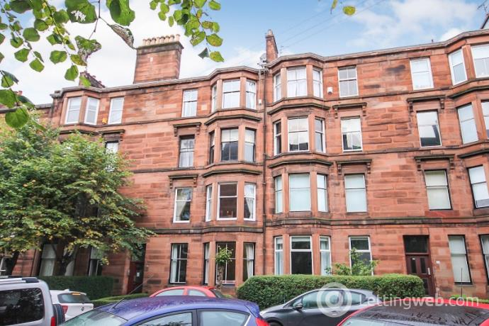 Property to rent in Airlie Street, Hyndland, Glasgow, G12 9TS