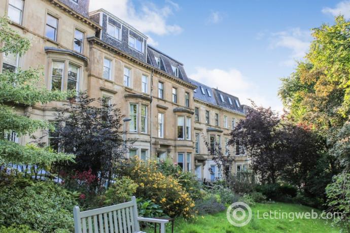 Property to rent in Botanic Crescent, Botanics, Glasgow, G20 8QQ