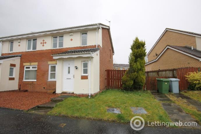 Property to rent in Penrioch Drive, East Kilbride, South Lanarkshire, G75 9NT