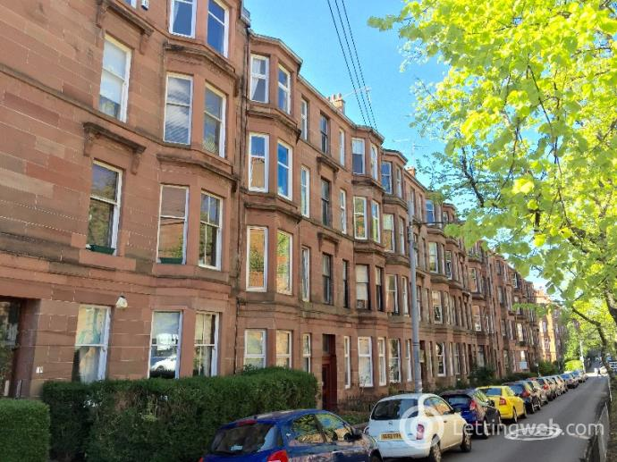 Property to rent in Dudley Drive, Hyndland, Glasgow, G12 9SE