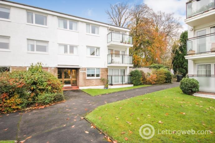 Property to rent in Speirs Road, Bearsden, Glasgow, G61 2NU