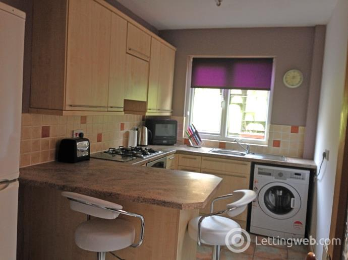 Property to rent in 18 Rotchell Road, Dumfries, DG2 7SW