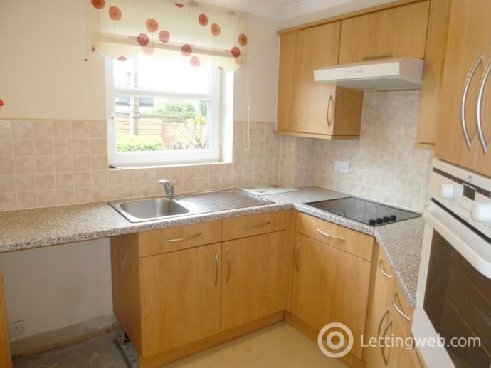Property to rent in Flat 17, The Granary, Glebe Street, Dumfries, DG1 2LU
