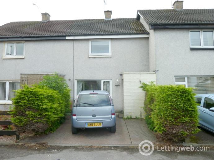 Property to rent in 25 Green Court, Locharbriggs, Dumfries, DG1 1QW