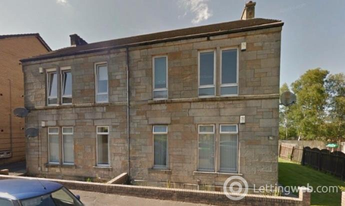 Property to rent in Green Road , Paisley, Renfrewshire, PA2 9AB